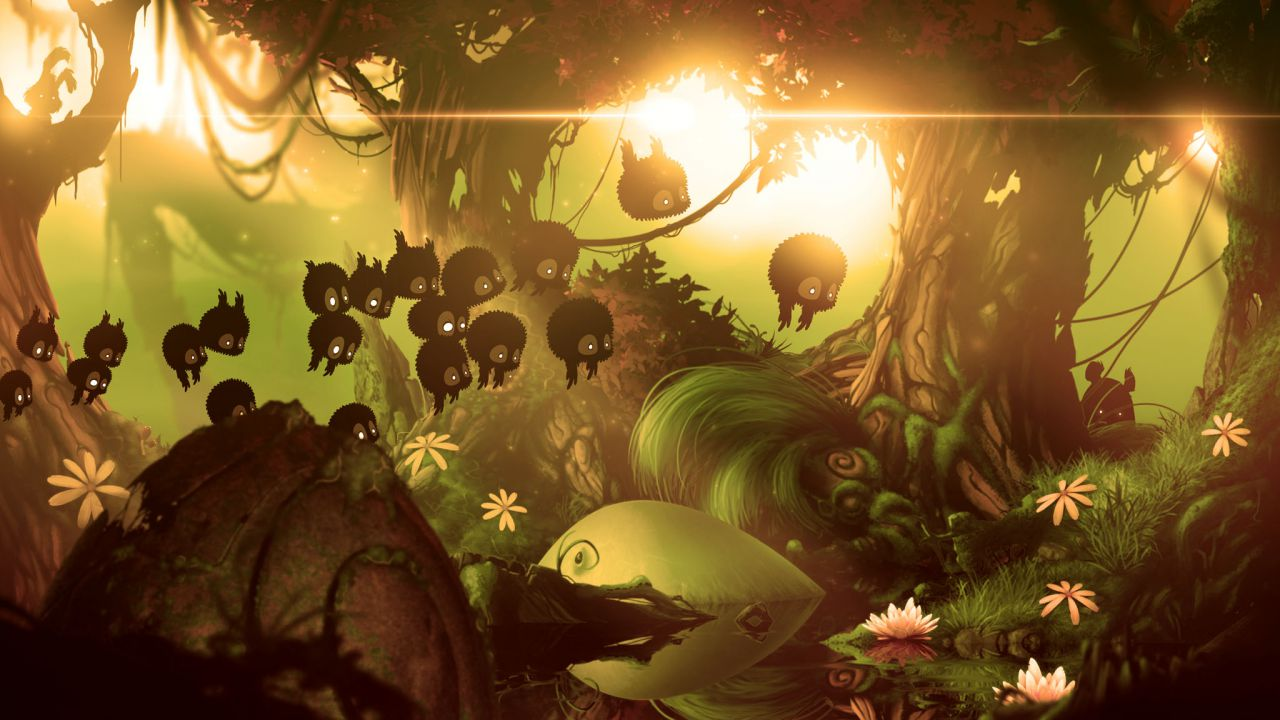 Annunciata la data di uscita di Badland Game Of The Year Edition