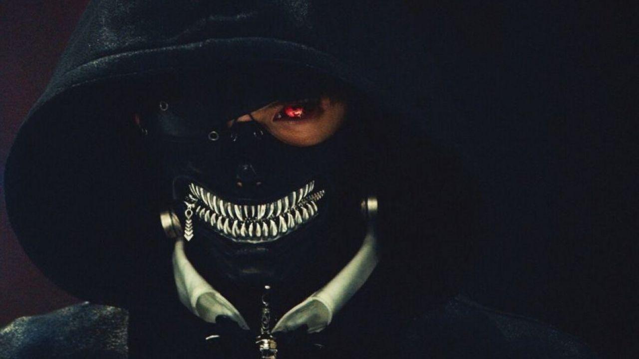 Annunciata la data di uscita del secondo live-action di Tokyo Ghoul