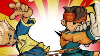 Annunciata in Giappone la Inazuma Eleven Compilation