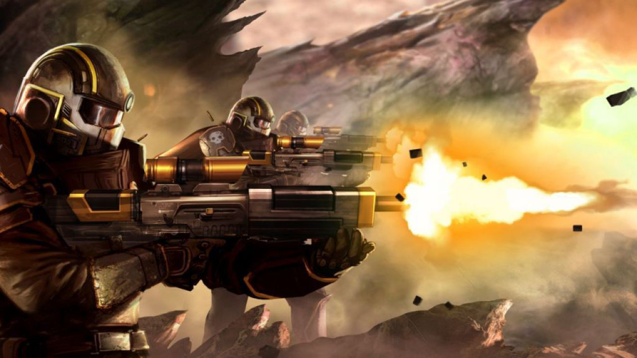 Annunciata l'edizione retail di Helldivers per PlayStation 4