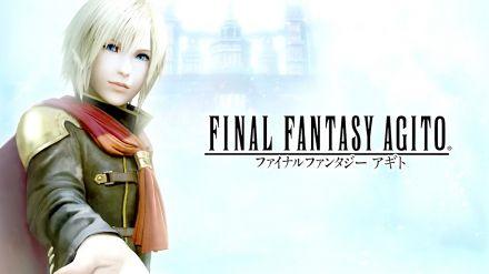 Annunciata la versione PC di Final Fantasy Agito