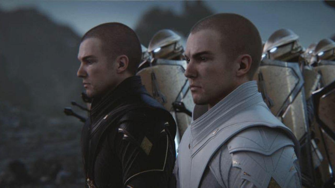 Annunciata la nuova espansione di Star Wars The Old Republic, Knights of the Fallen Empire