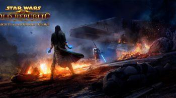 Annunciata la nuova espansione di Star Wars The Old Republic