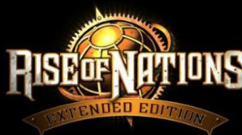 Annunciata la Rise of Nations: Extended Edition