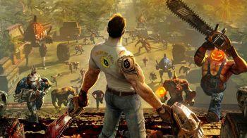 Annunciata la Serious Sam Collection per Xbox 360