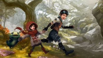Annunciata una closed beta per Silence: The Whispered World 2
