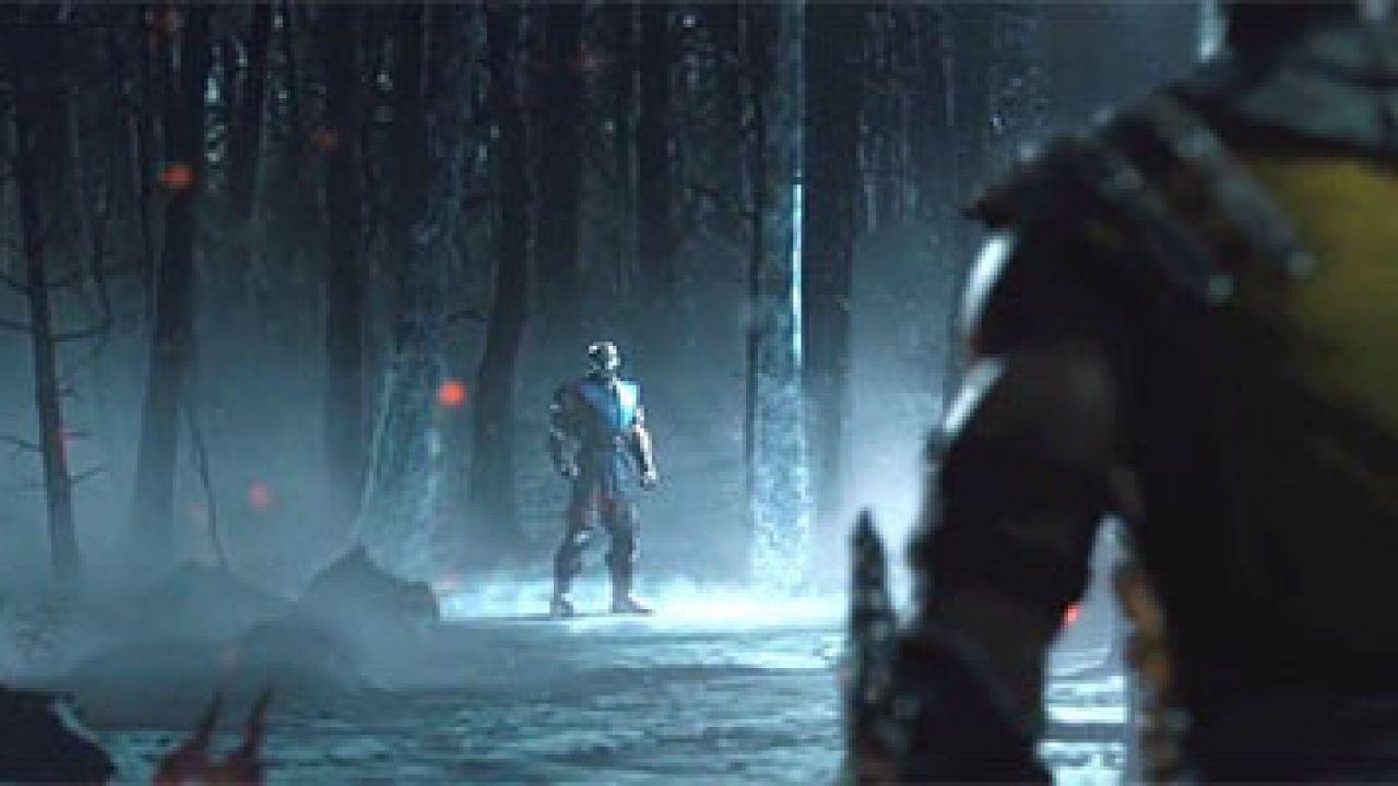Annunciata una diretta dedicata a Mortal Kombat X