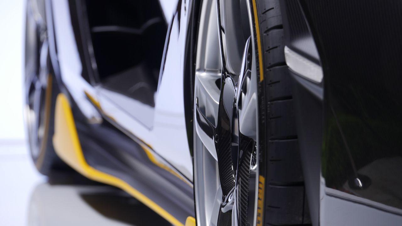 Annunciata una nuova serie di auto per Forza Horizon 3