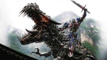 Annunciate le date di uscita dei prossimi film su Transformers