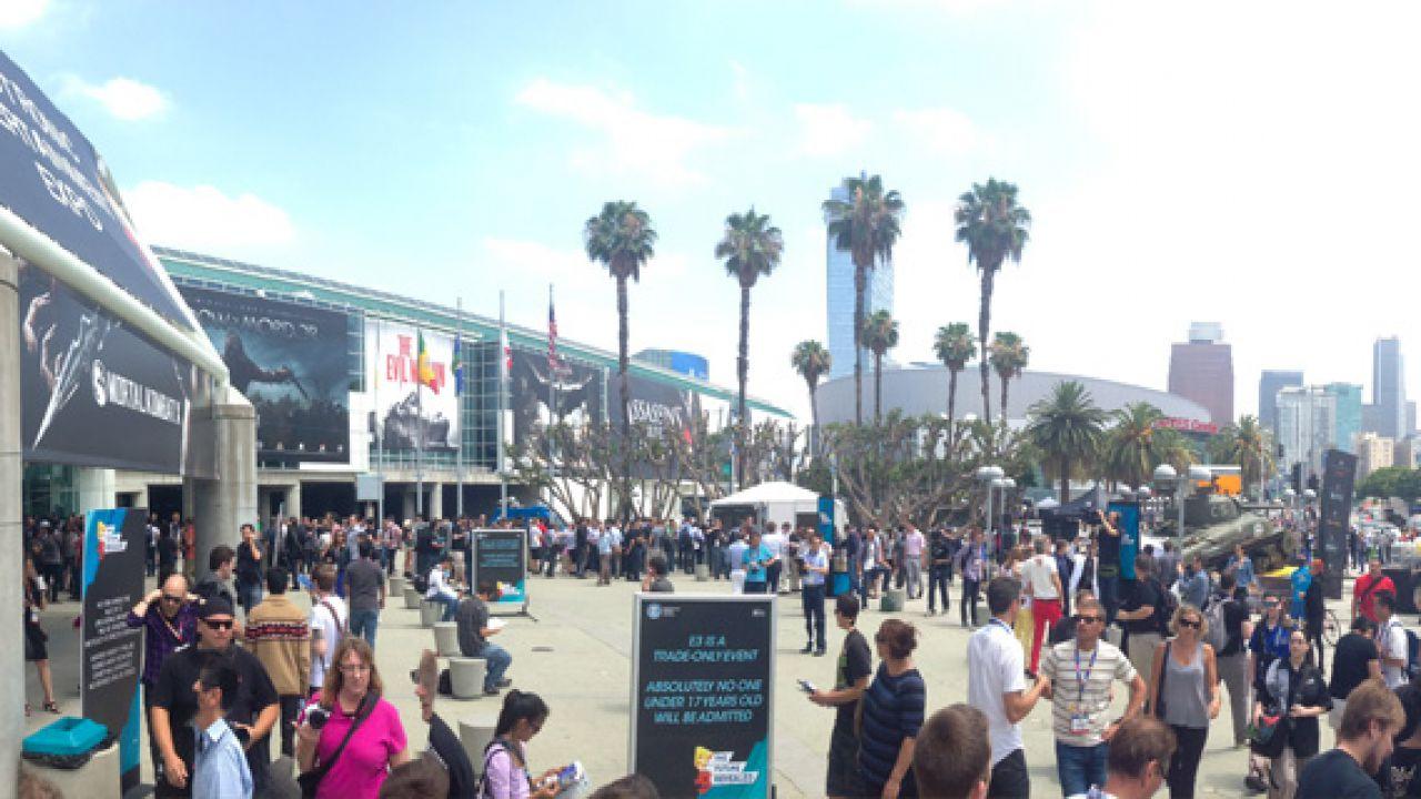 Annunciate le nomination per i Game Critics Award dell'E3 2015