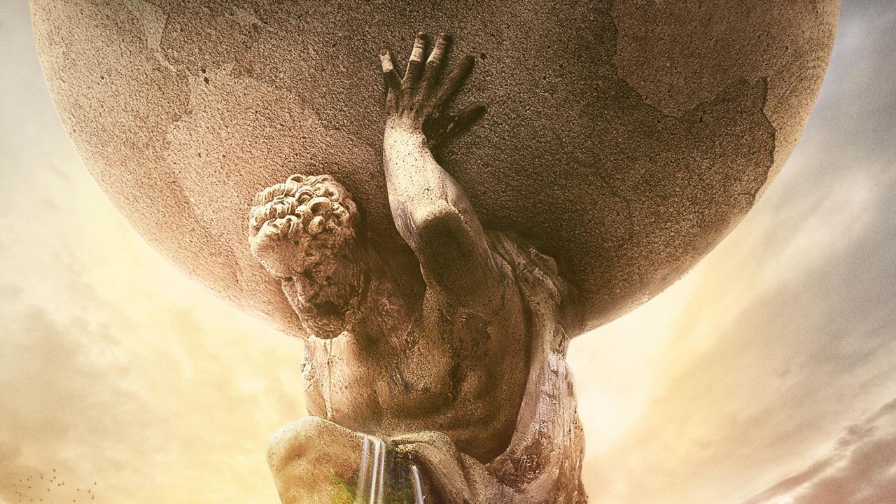 Annunciati i bonus preordine di Civilization 6