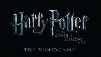Annunciati due giochi ispirati ad Harry Potter e i Doni della Morte