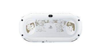 Annunciati due modelli di PS Vita dedicati a World of Final Fantasy