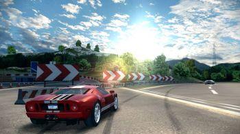 Annunciato 2K Drive per iOS
