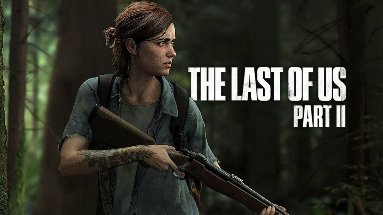 Risultati immagini per the last of us part 2