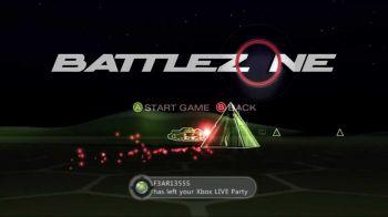 Annunciato BattleZone