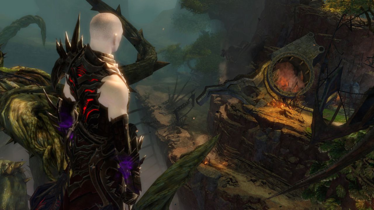 Annunciato il Beta Raid di Guild Wars 2 Heart of Thorns