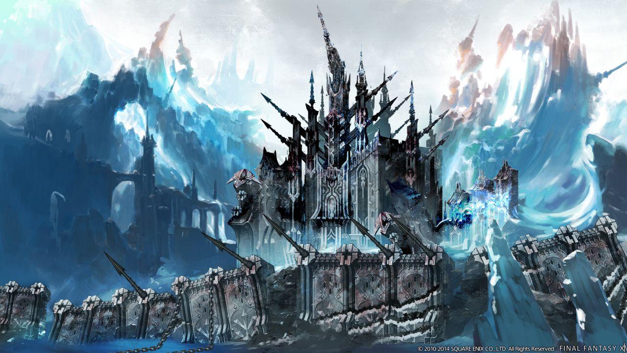 Annunciato un bundle PS4 dedicato a Final Fantasy XIV Heavensward per il Giappone