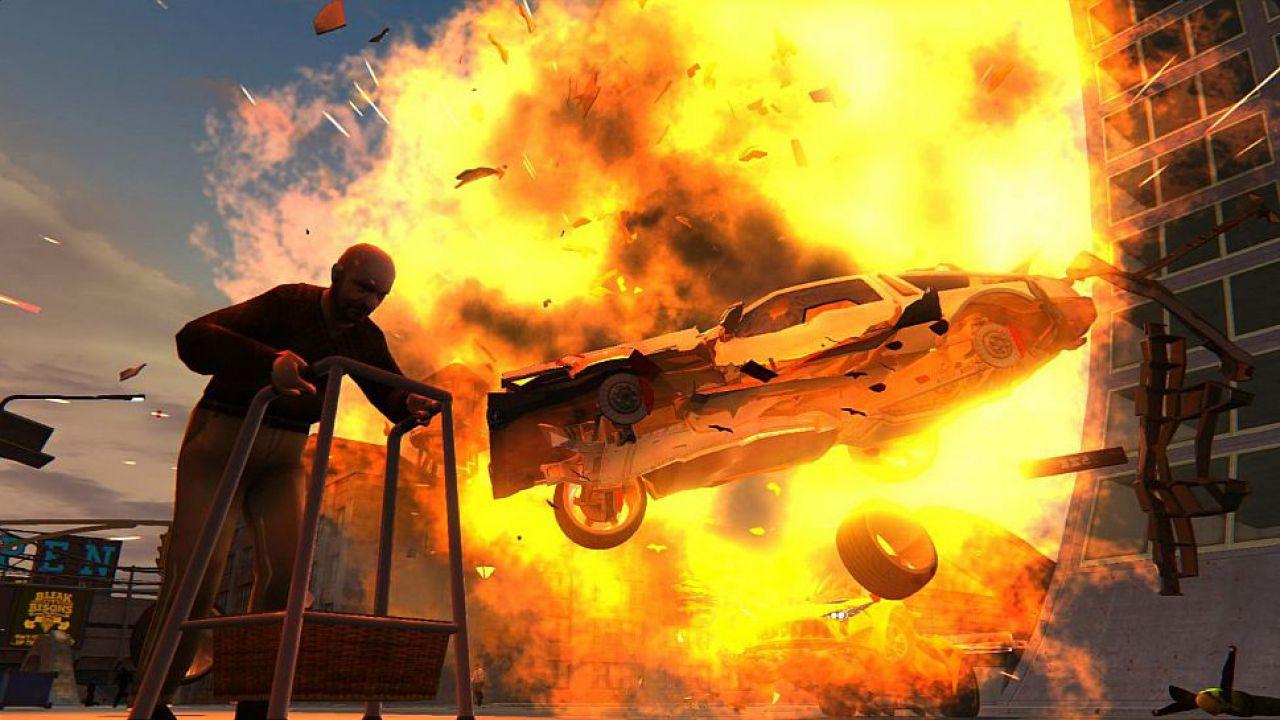 Annunciato Carmageddon Reincarnation, in uscita nel 2012 via digital delivery
