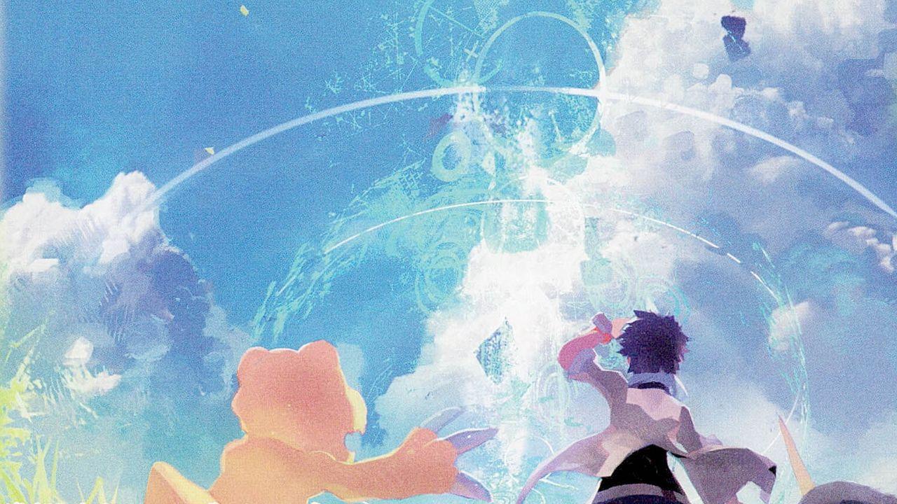 Annunciato Digimon World: Next Order