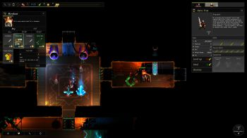Annunciato Dungeon of the Endless