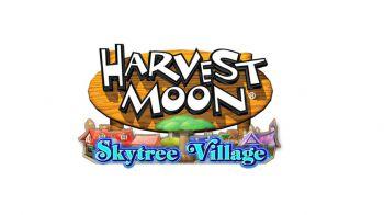 Annunciato Harvest Moon: Skytree Village
