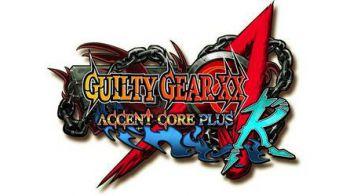 Annunciato in Giappone Guilty Gear XX Accent Core Plus R