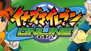 Annunciato Inazuma Eleven Online per PC