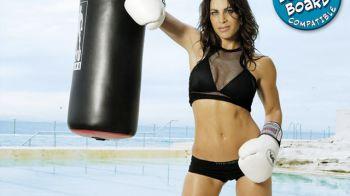 Annunciato Jillian Michaels' Fitness Ultimatum 2009 per Wii