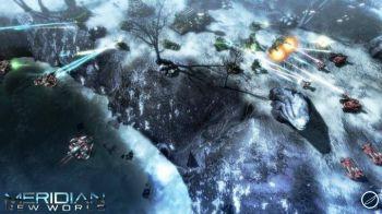 Annunciato Meridian New World con trailer e immagini