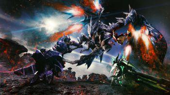 Annunciato Monster Hunter XX, versione aggiornata di Generations