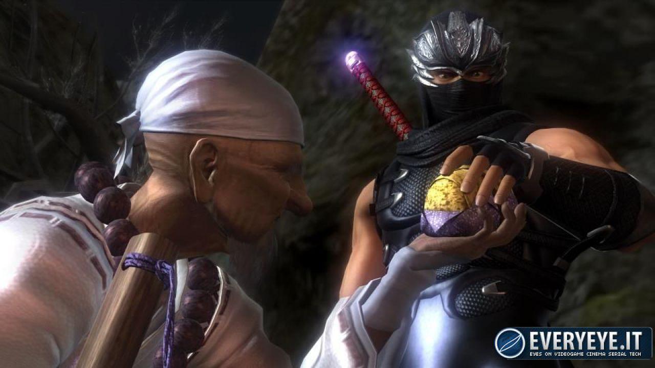 Annunciato Ninja Gaiden Sigma Plus 2 per PS Vita