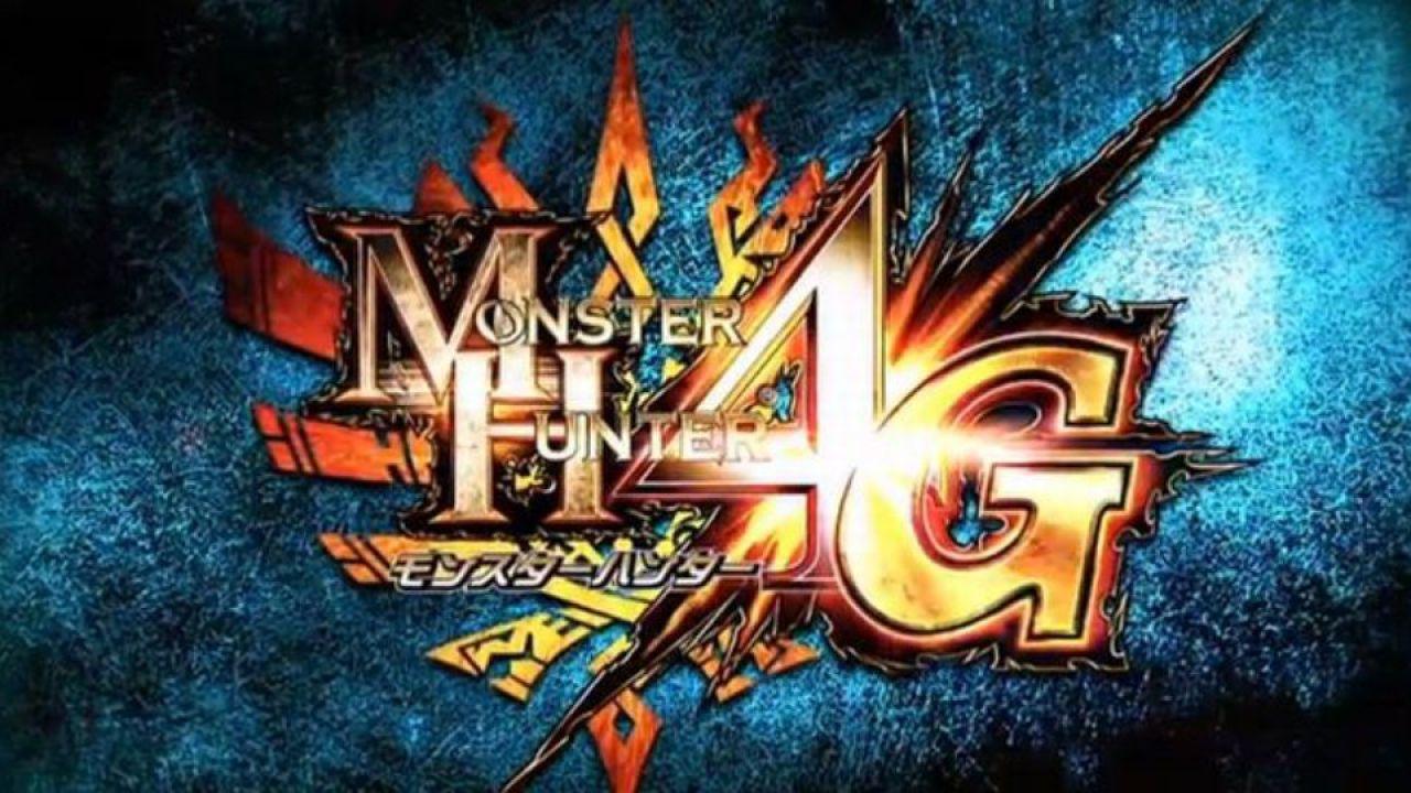 Annunciato un nuovo bundle New 3DS XL dedicato a Monster Hunter 4 Ultimate