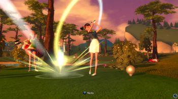 Annunciato Powerstar Golf per Xbox One