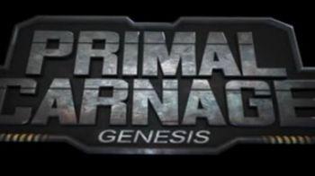 Annunciato Prima Carnage Genesis su PS4