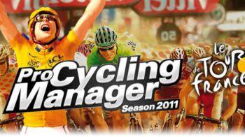Annunciato Pro Cycling Manager: Tour de France 2011