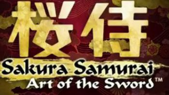 Annunciato Sakura Samurai: Art of the Sword per Nintendo 3DS