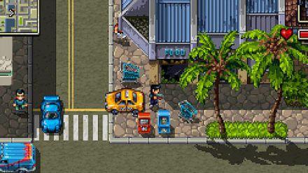 Annunciato Shakedown Hawaii, sequel di Retro City Rampage