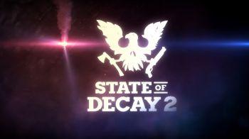 Annunciato State of Decay 2