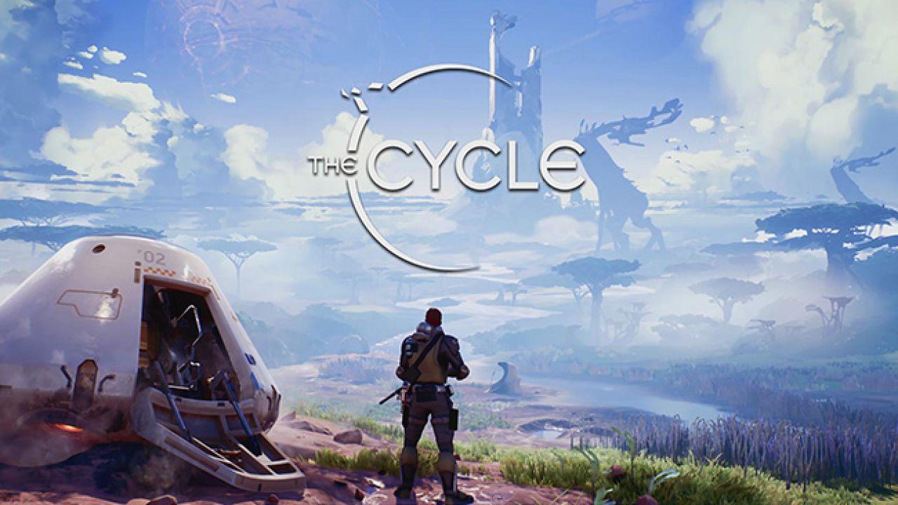 Annunciato The Cycle, nuovo FPS dello studio di Spec Ops: The Line
