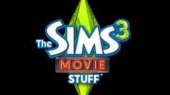 Annunciato The Sims 3: Movie Stuff