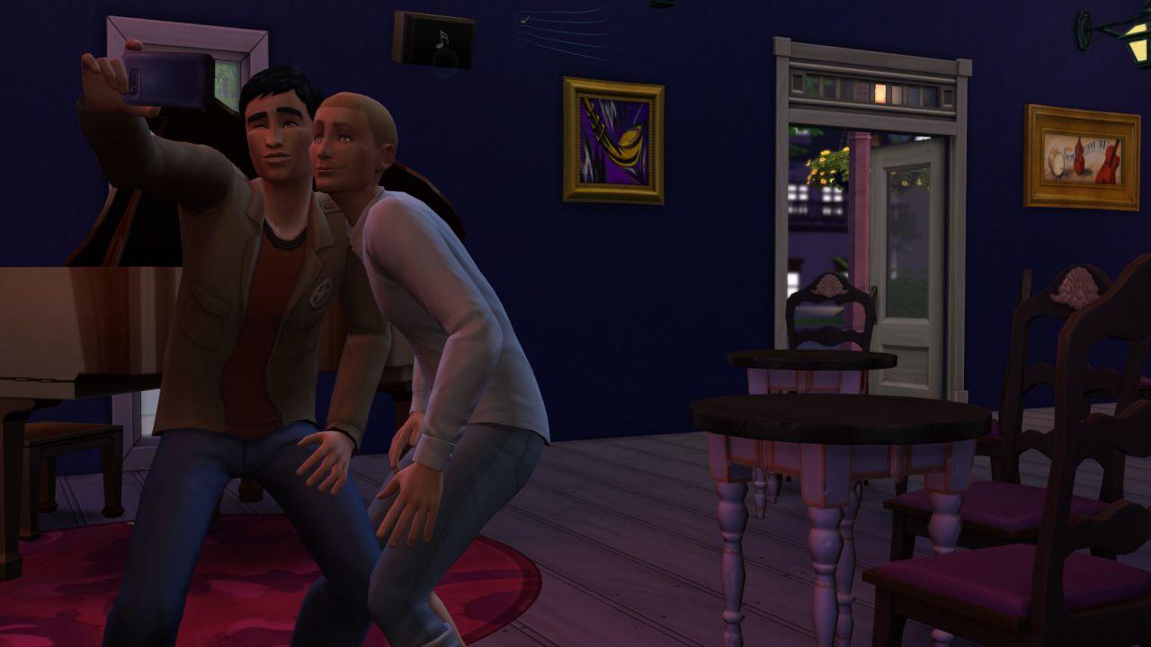 Annunciato The Sims 4: in arrivo su PC e Mac nel 2014