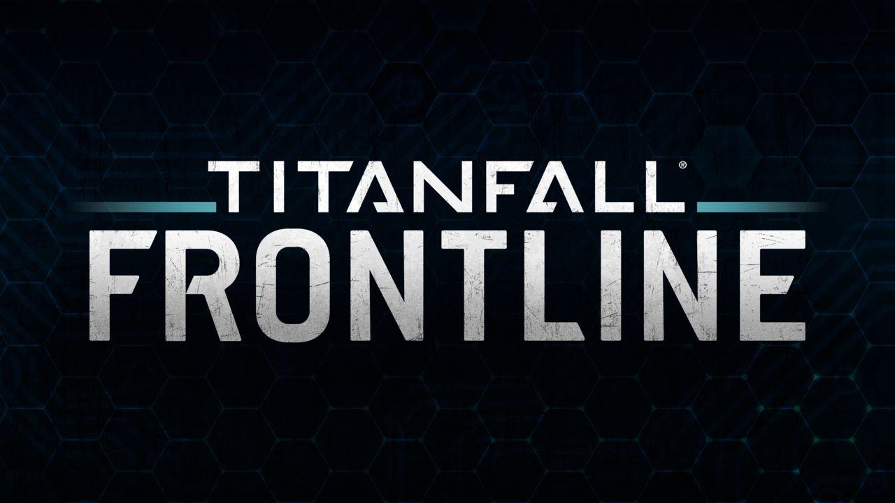 Annunciato Titanfall: Frontline, card game ispirato allo sparatutto di Respawn