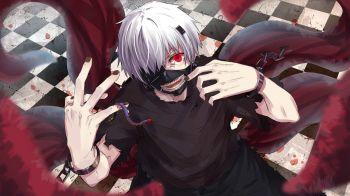 Annunciato Tokyo Ghoul Jail per Playstation Vita