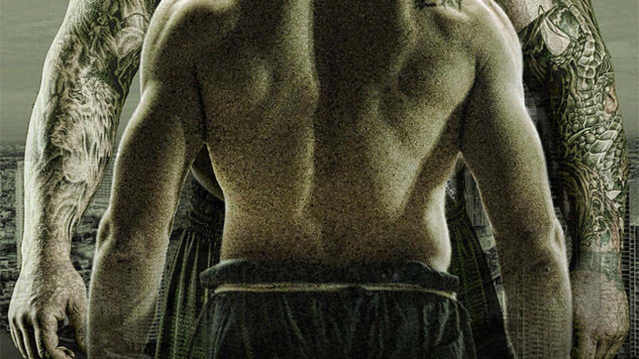 Annunciato il villain del sequel di Kickboxer Vengeance