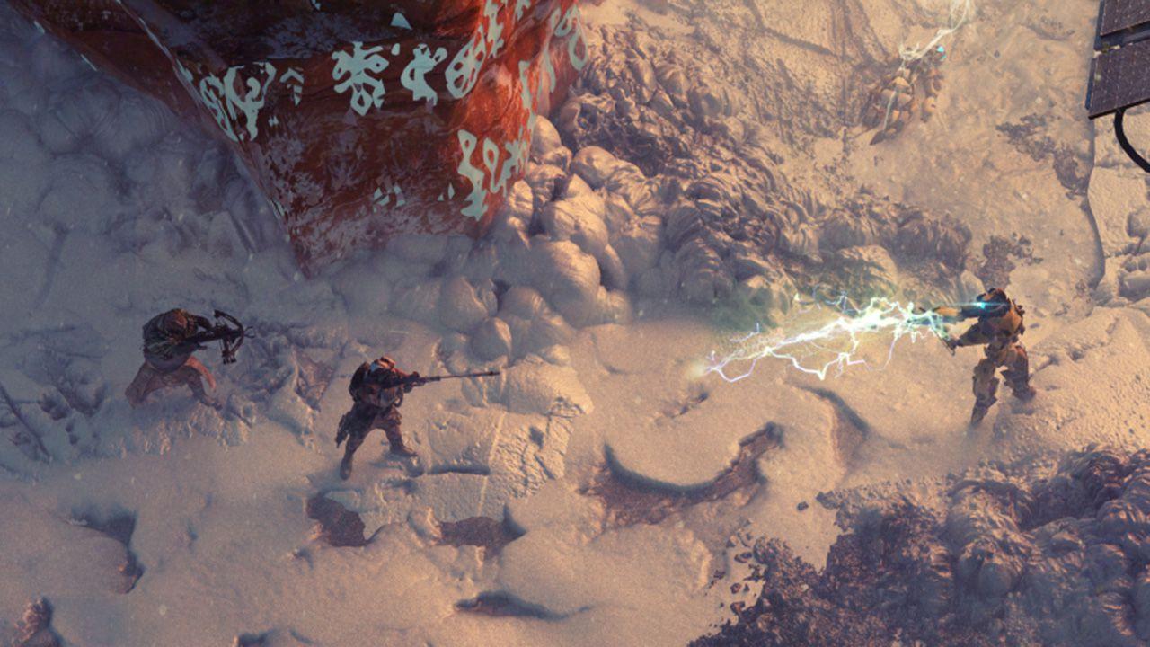 Annunciato Wasteland 3; lo sviluppatore cerca finanziamenti su fig