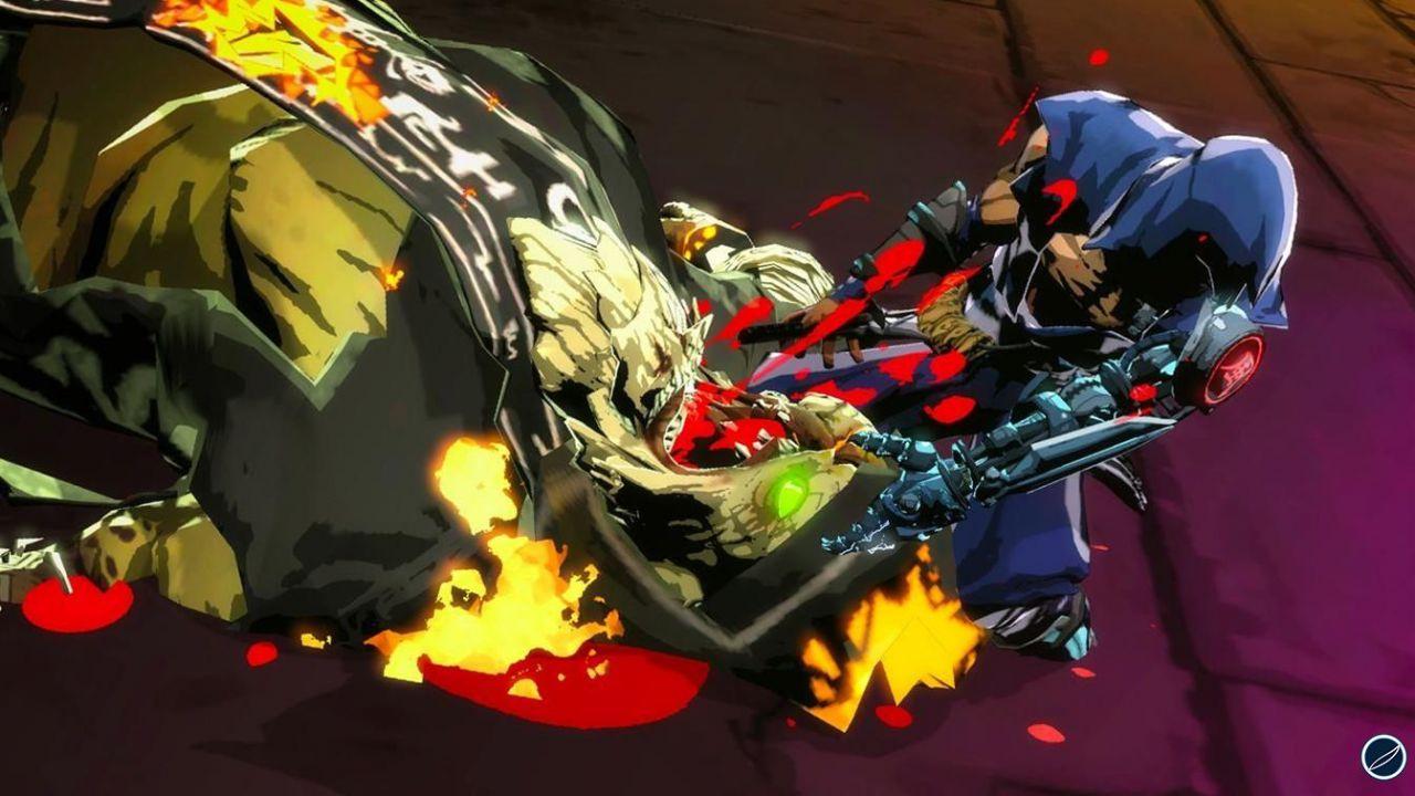 Annunciato Yaiba, uno zombie game sviluppato da Keiji Inafune