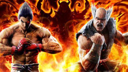 Annuncio su Tekken 7 previsto per la prossima settimana