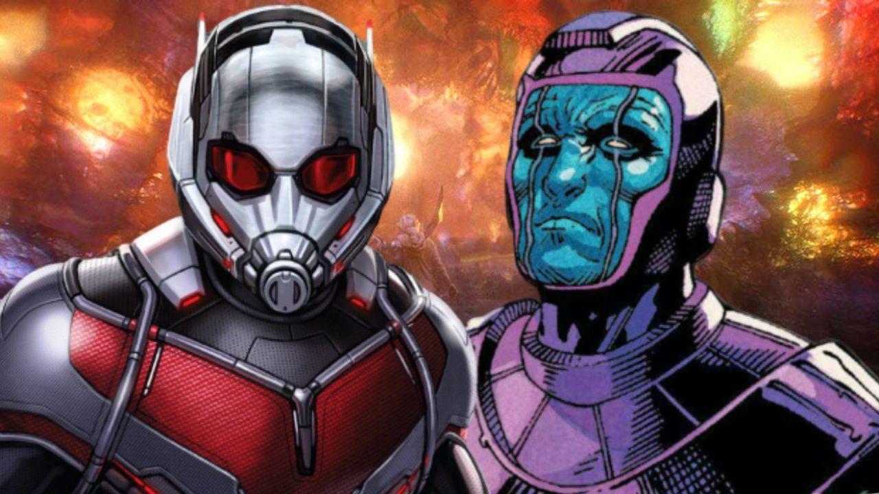 Ant-Man 3, Kang il Conquistatore introdurrà Iron Lad degli Young Avengers nel MCU?