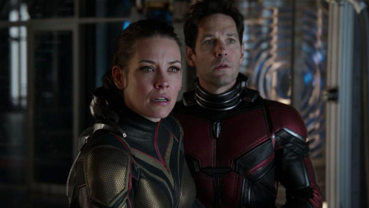 Ant-Man 3, Peyton Reed aggiorna sul cinecomic Marvel e annuncia: 'Più spazio a Wasp!'
